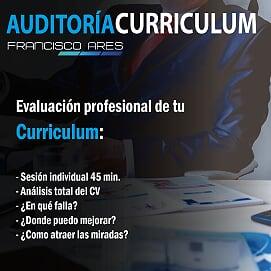 Auditoría Curriculum
