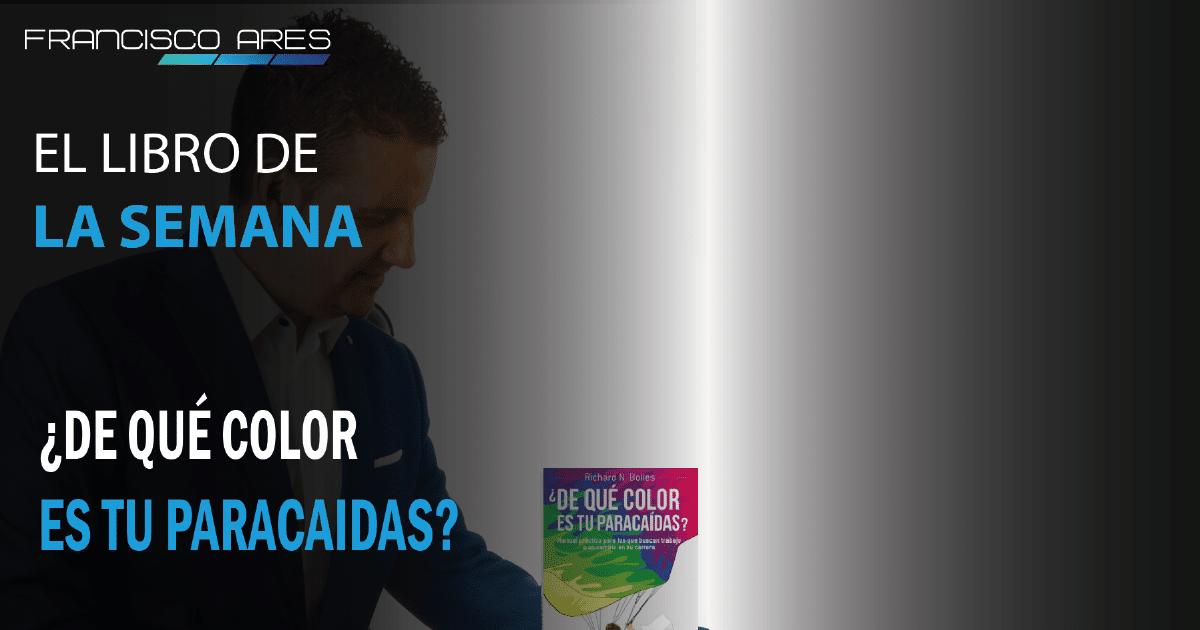 De qué color es tu paracaídas