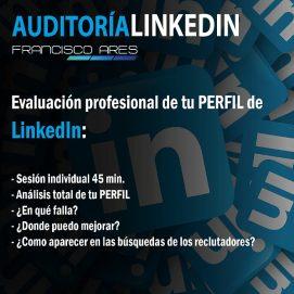 Auditoría LinkedIn
